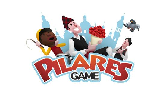 Pilares Game 1