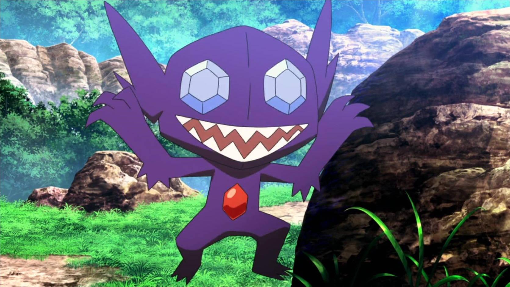Pokémon GO generacion 3 halloween