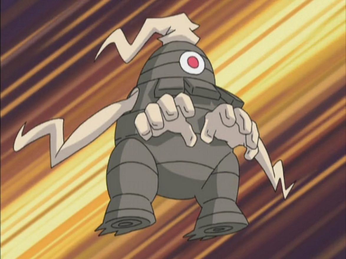 Pokémon gon generacion 3 halloween