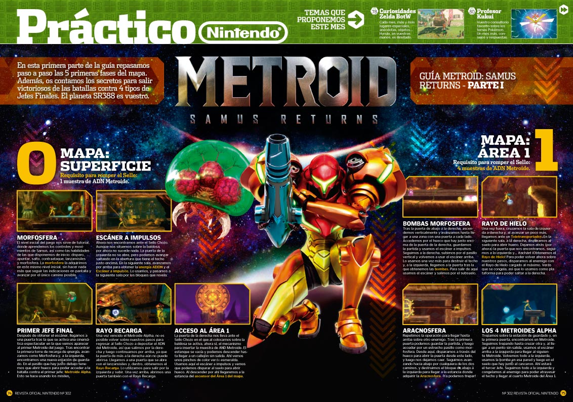 Práctico Metroid 302