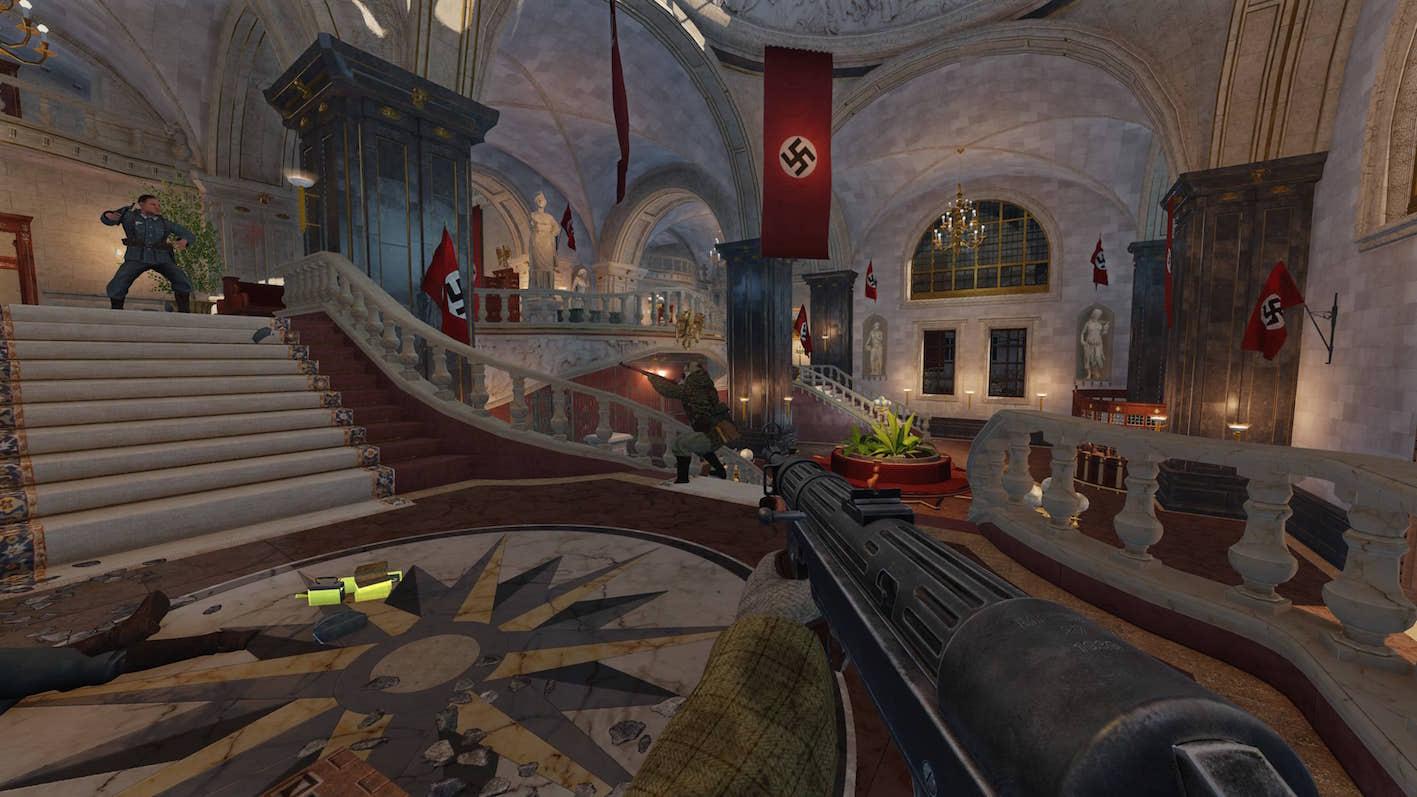 Raid World War II 4