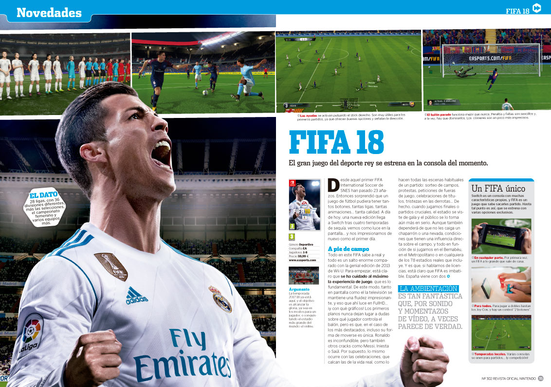 Review FIFA 18 302