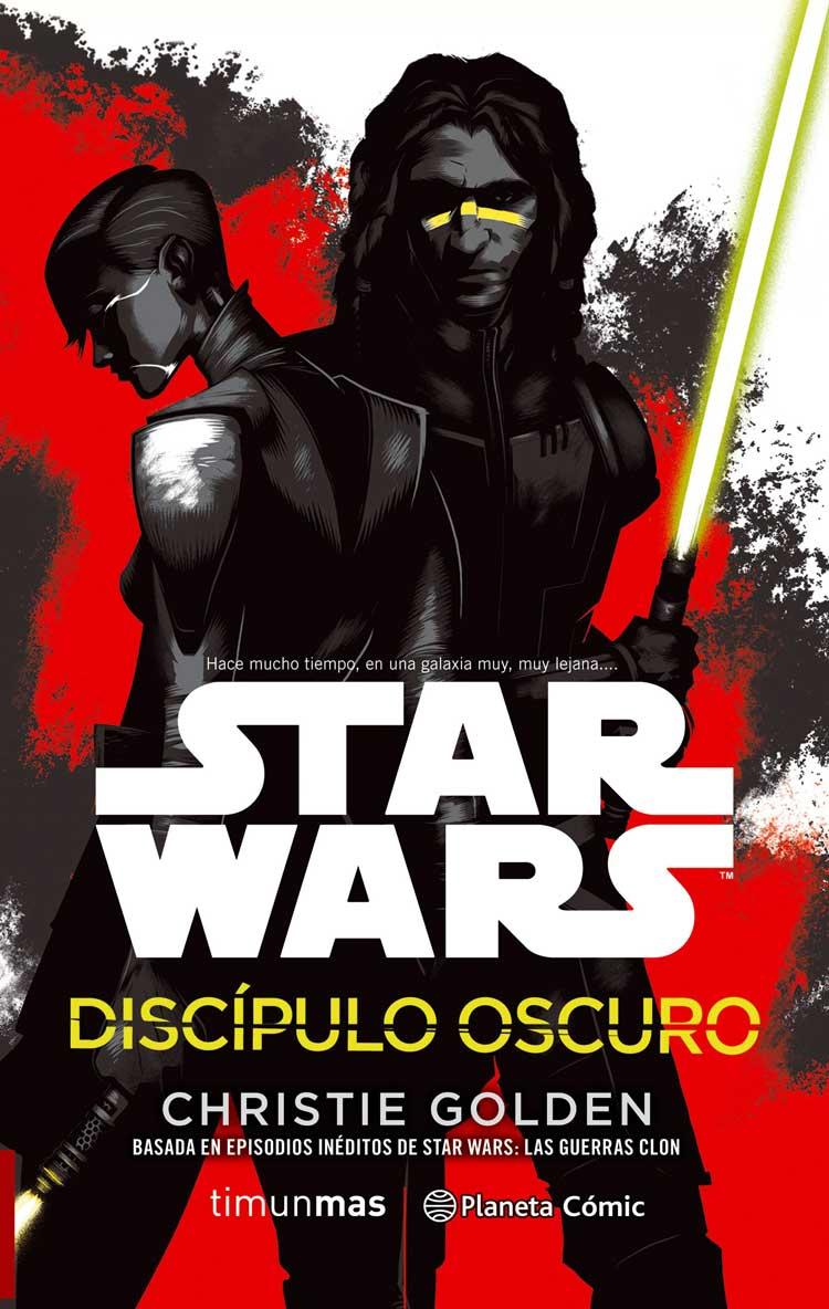 Star Wars: Discípulo Oscuro