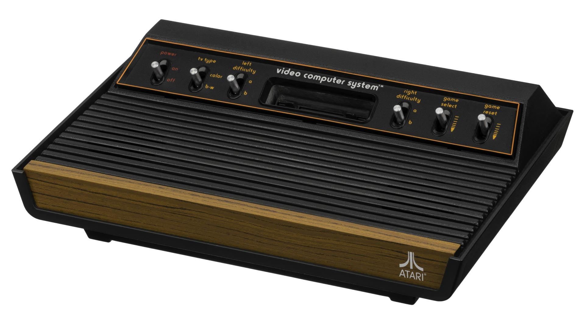 Stranger Things Atari 2600