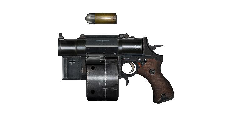 Wolfenstein II: The New Colossus Guía de Armas