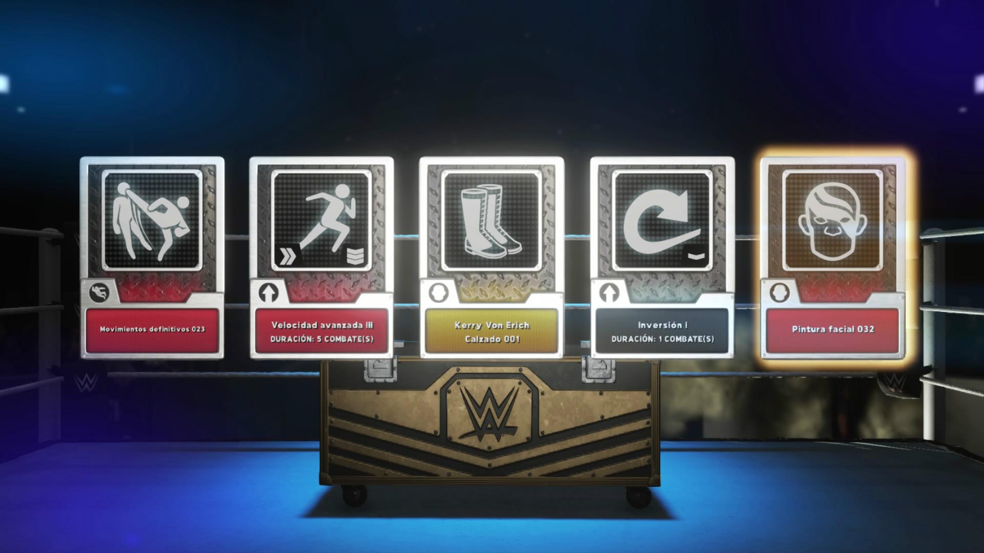 Análisis de WWE 2K18 - Lucha libre para PS4, PC y Xbox One ...
