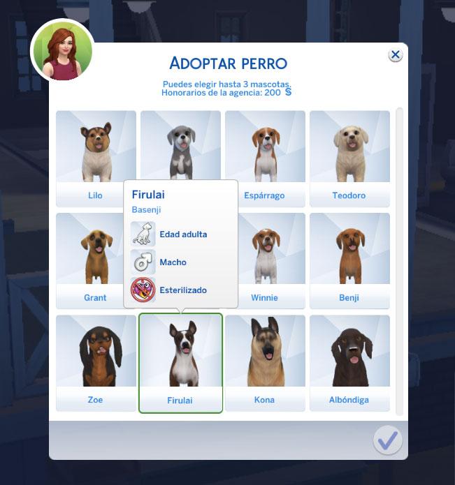 Análisis de los Sims 4: Perros y Gatos, ¡llegan las mascotas ...
