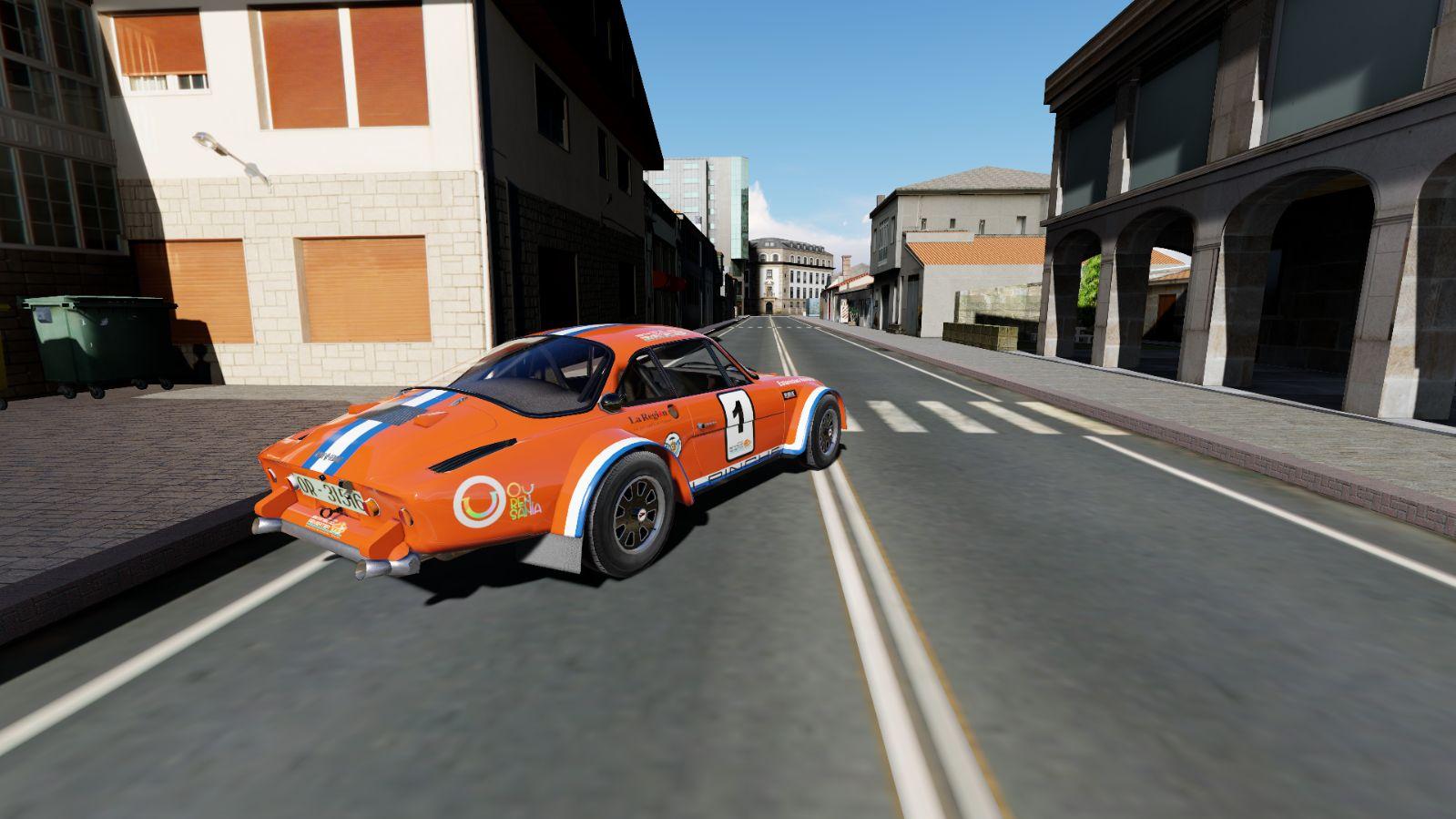 Alpinche_VR, el videojuego que homenajea al mítico coche creado por Estanislao Reverter Alpinchevr-1