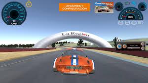 Alpinche_VR, el videojuego que homenajea al mítico coche creado por Estanislao Reverter Alpinchevr