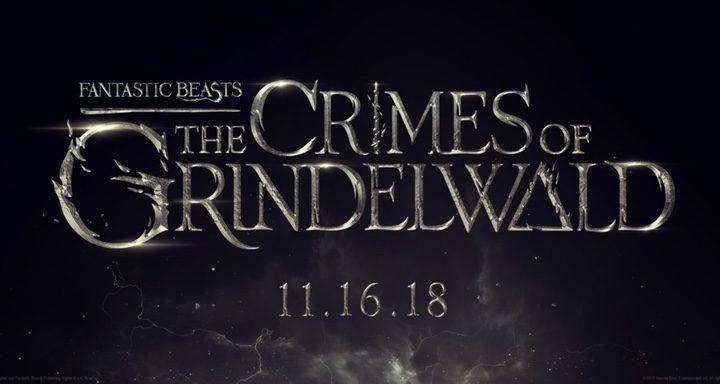 Animales Fantásticos: Los crímenes de Grindelwald, Fantastic Beats, Gellert Grindelwald