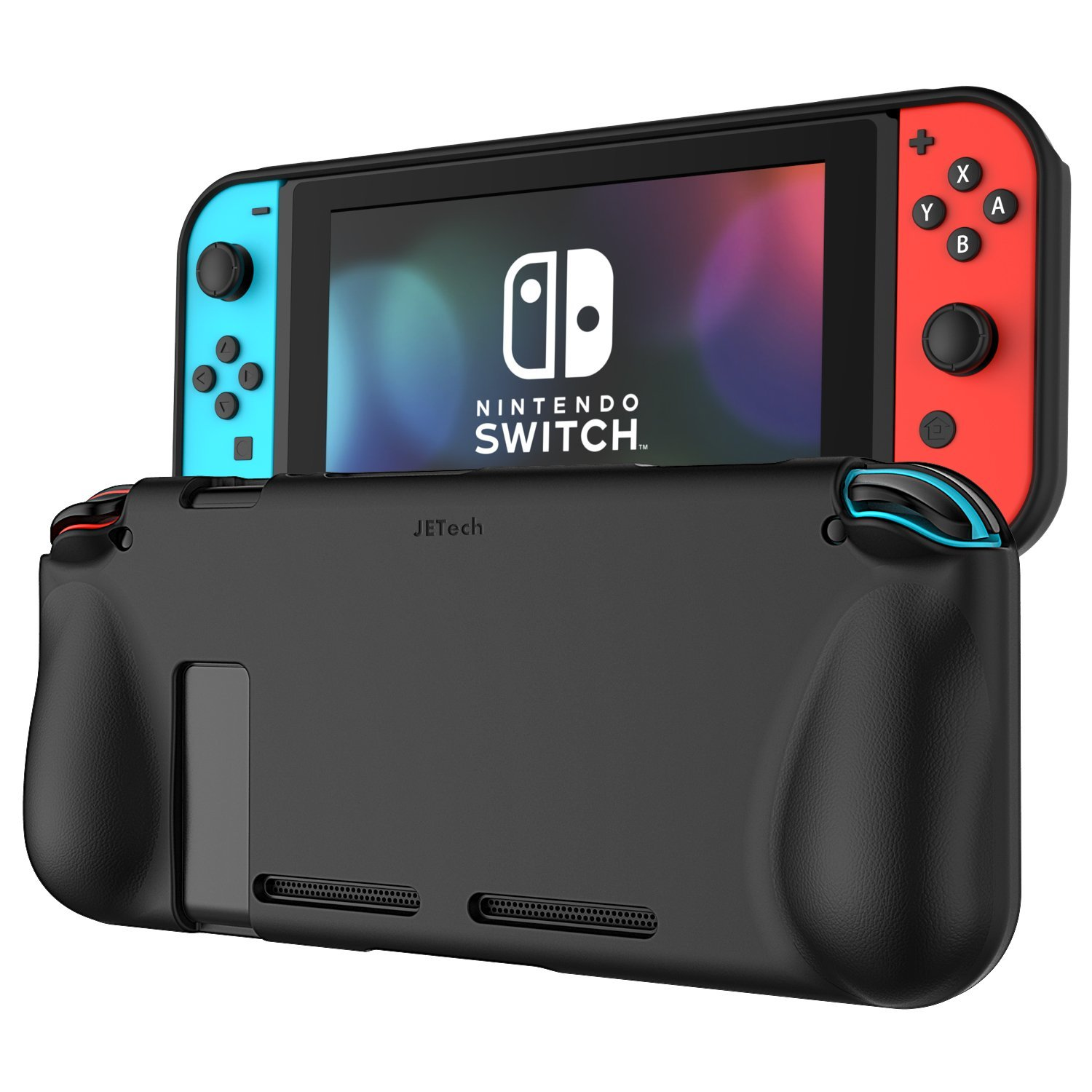 Carcasa Nintendo Switch