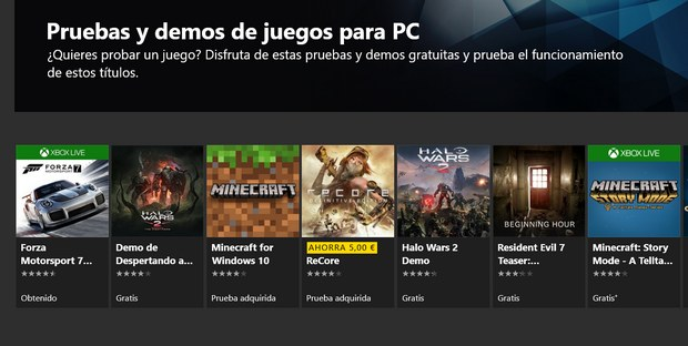 Como Comprar Y Descargar Juegos De Pc En Microsoft Store