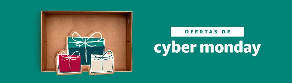 Las mejores ofertas y descuentos del Cyber Monday 2017 en Amazon España