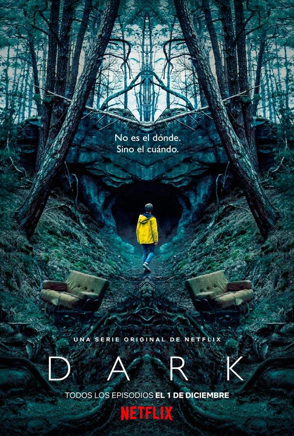 Dark, serie de Netflix