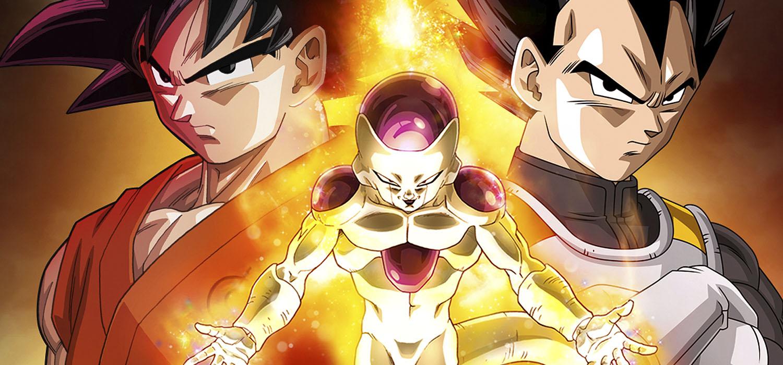Crítica de Dragon Ball Z: La resurrección de Freezer - HobbyConsolas  Entretenimiento