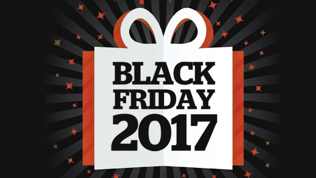 las mejores ofertas del d a en amazon por el black friday 16 de noviembre hobbyconsolas. Black Bedroom Furniture Sets. Home Design Ideas