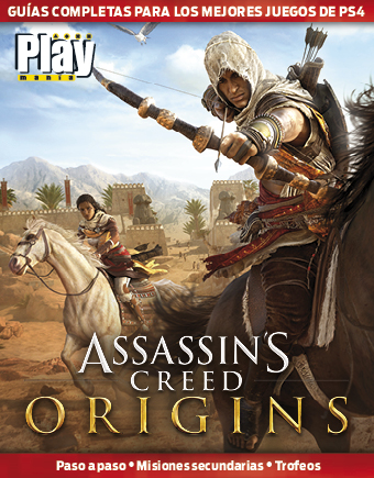 Guia de Assassin Creed Origins en Playmania 229