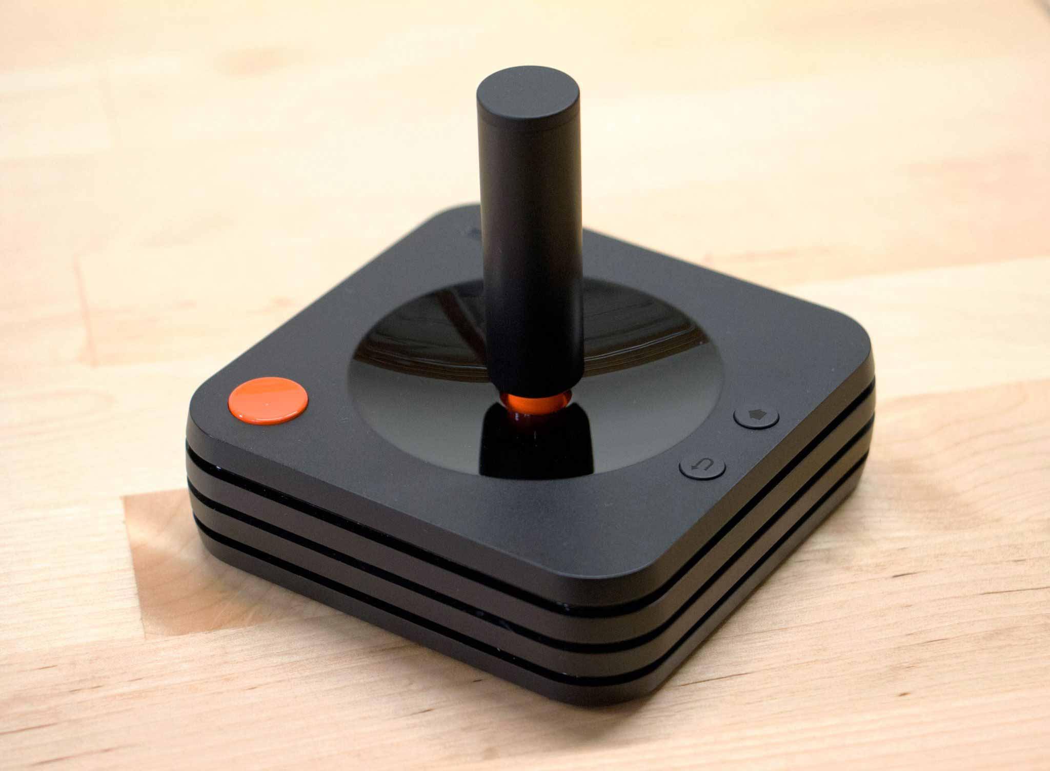 Joystick de Ataribox