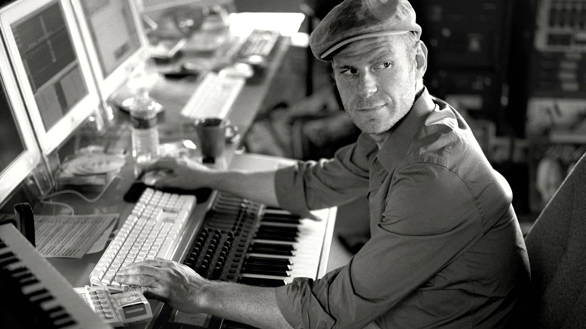 Junkie XL , BSO, piano