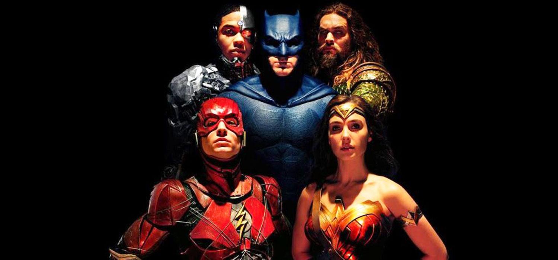 La Liga de la Justicia llega a Madrid para la Heroes Comic Con