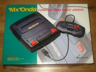 MX Onda NES
