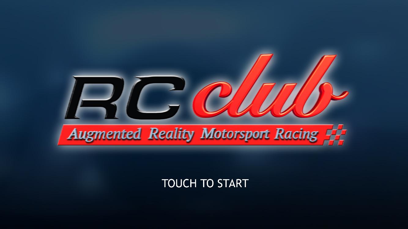 RC Club portada