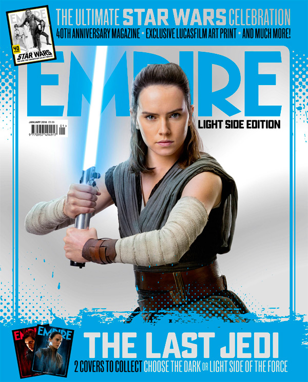 Rey Empire Magazine