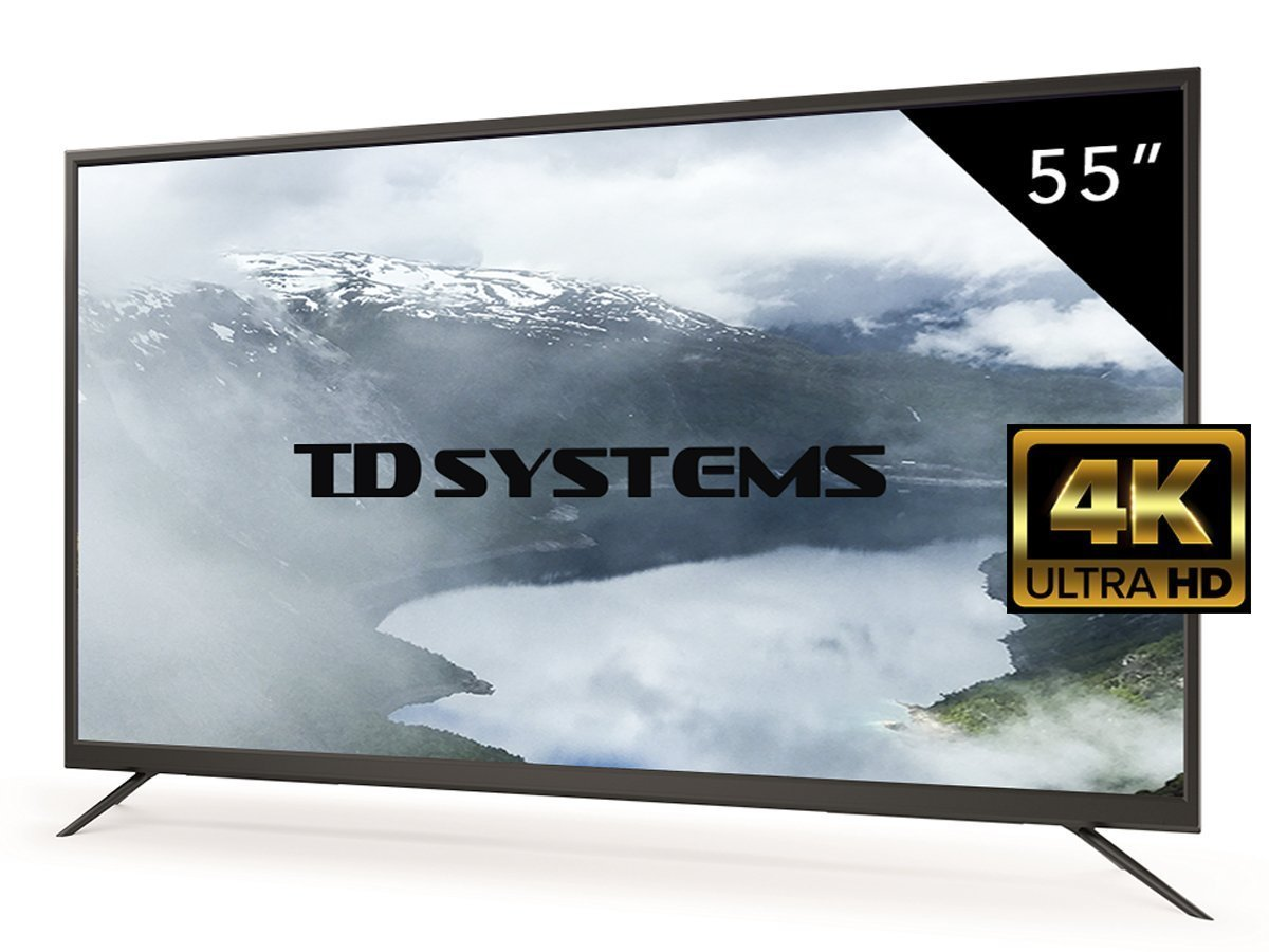 TD Systems 4K