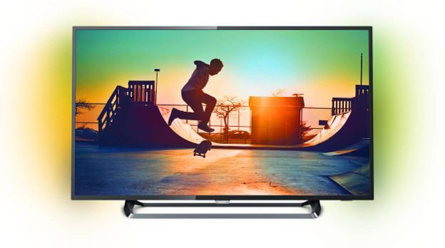 TV Philips 4K