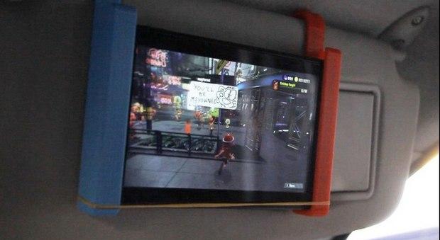 Accesorios caseros con impresora 3D. Thingiverse.com