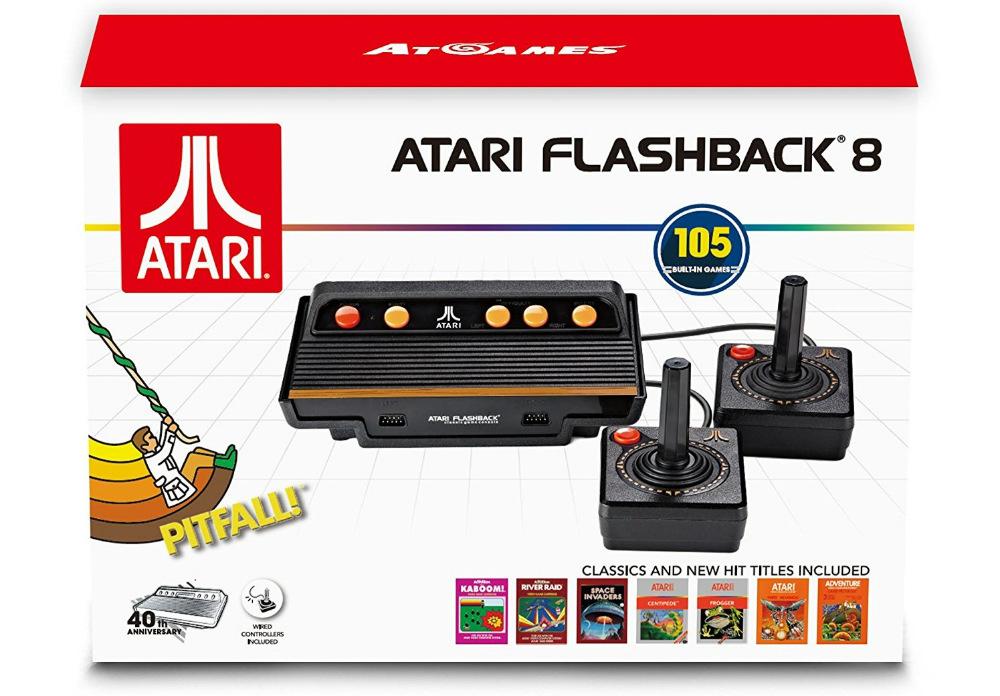 Atari Flashback 8