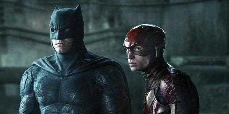 The Batman se haría sin Ben Affleck, quien volvería en Flashpoint