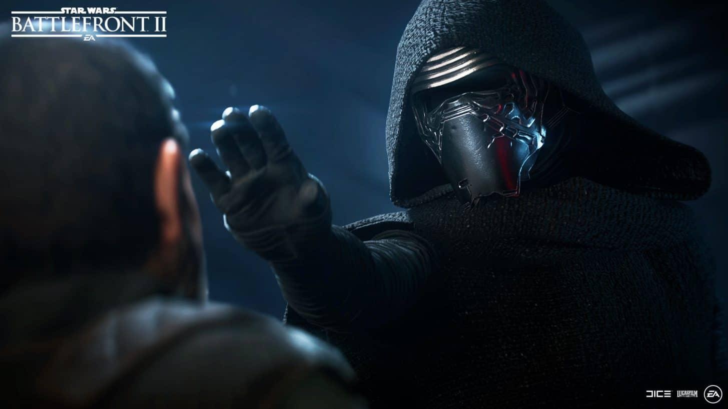 Battlefront II DLC  6