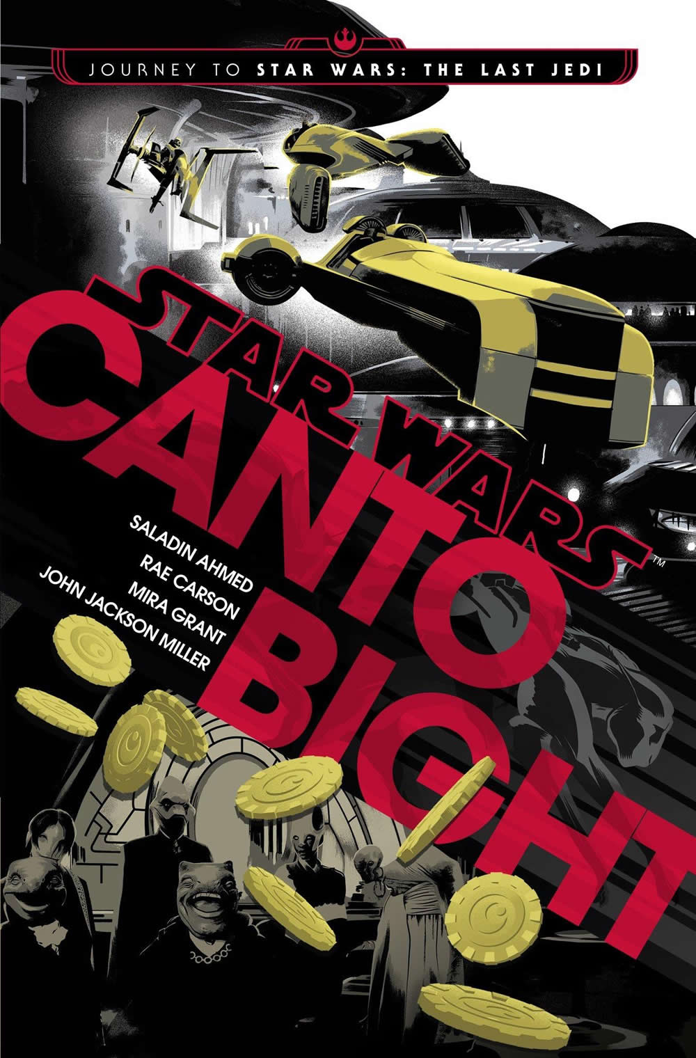 Canto Bight (Novel)