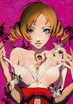 Catherine Full Body Portada