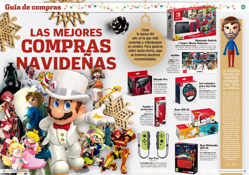 Compras Navideñas - RON 304