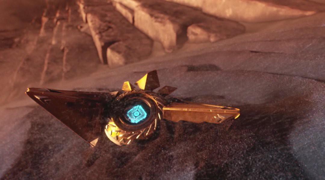 Destiny 2 Carcasa Saguira