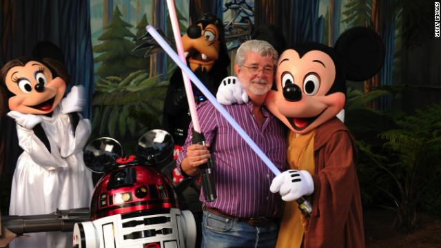 Disney recupera los 4.000 millones que se gastó en Lucasfilm -  HobbyConsolas Entretenimiento