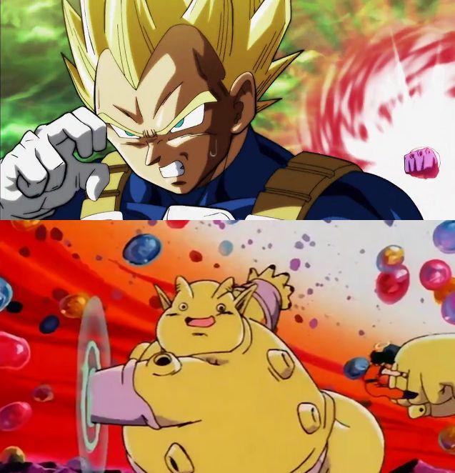 Dragon Ball Super Capítulo 121