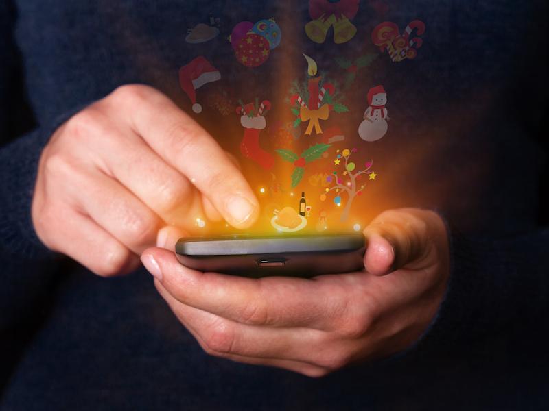 Mensajes originales y frases para felicitar la navidad por - Felicitar la navidad por whatsapp ...