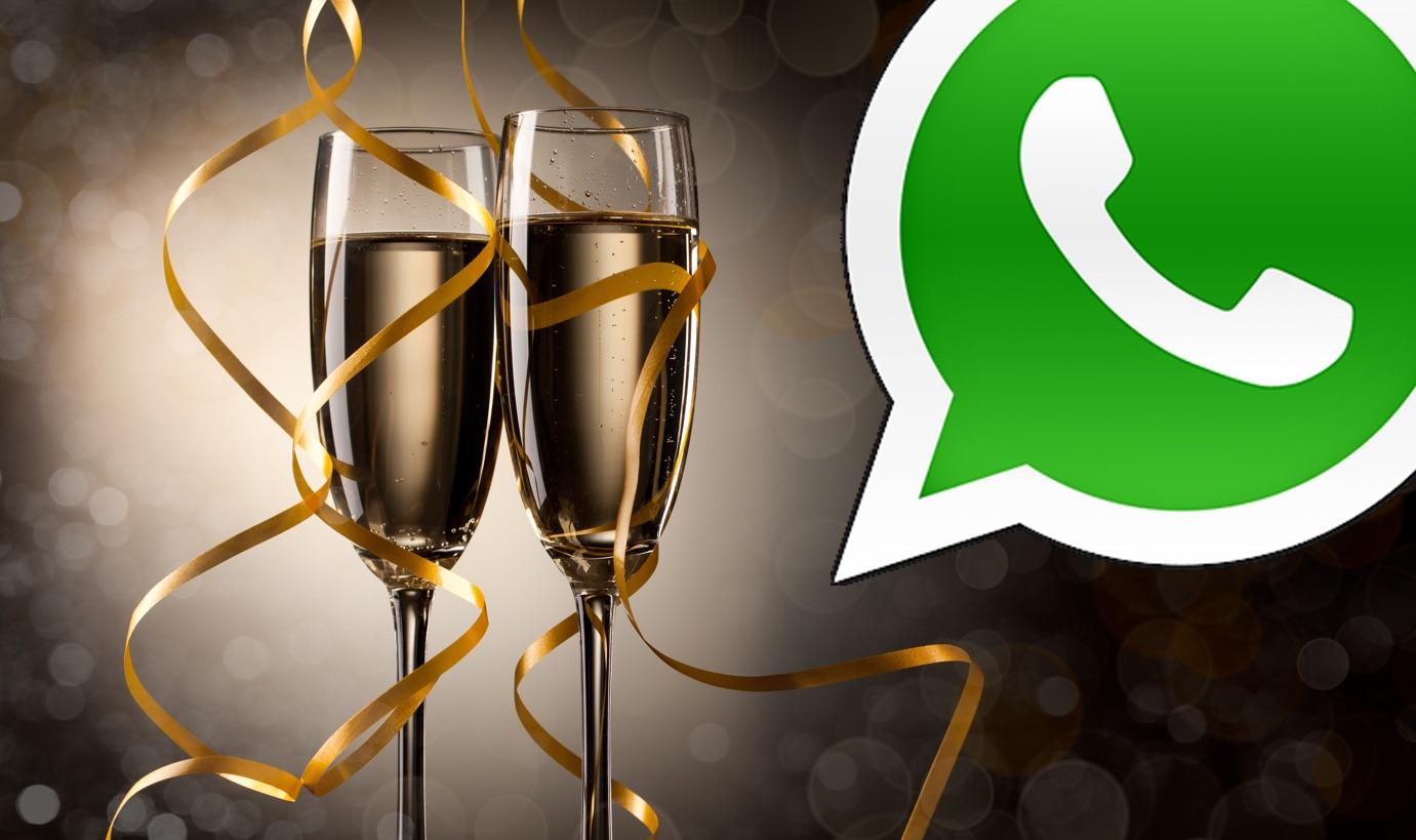 Frases Graciosas Y Mensajes Para Felicitar El Fin De Año 2018 Por Whatsapp Hobbyconsolas Entretenimiento