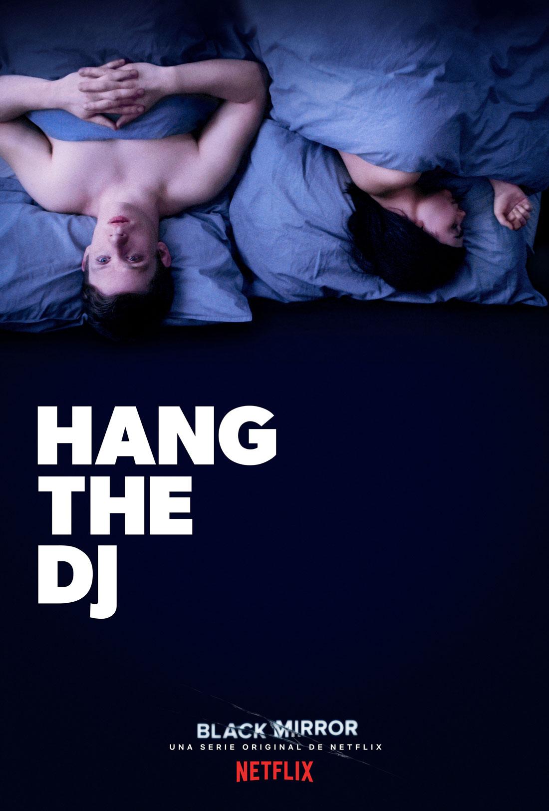 Hang the DJ: Episodio 4x04 de Black Mirror