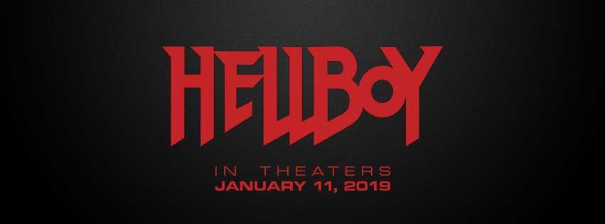 Hellboy tiene fecha de estreno