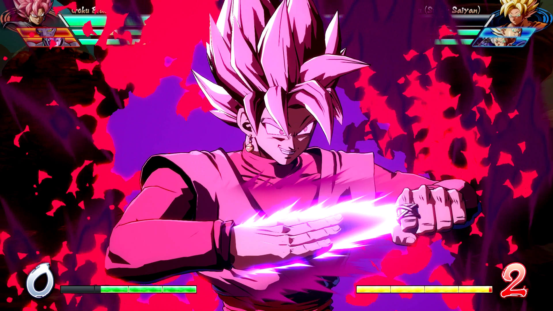 Dragon Ball Fighter Z  Impresiones-modo-historia-dragon-ball-fighterz_7