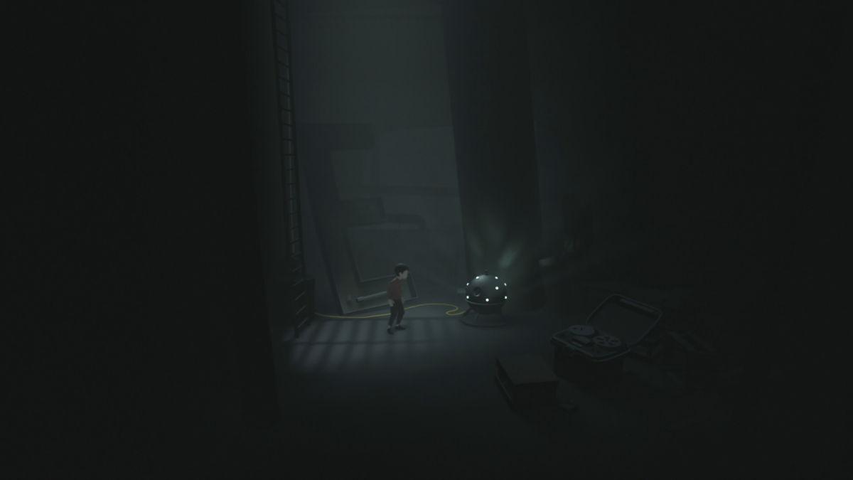 Inside Orbes