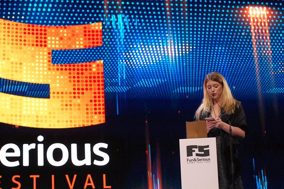 Melina Juergens Fun & Serious