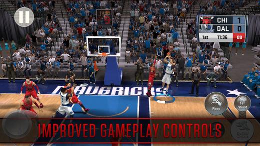 NBA 2K18 Móviles