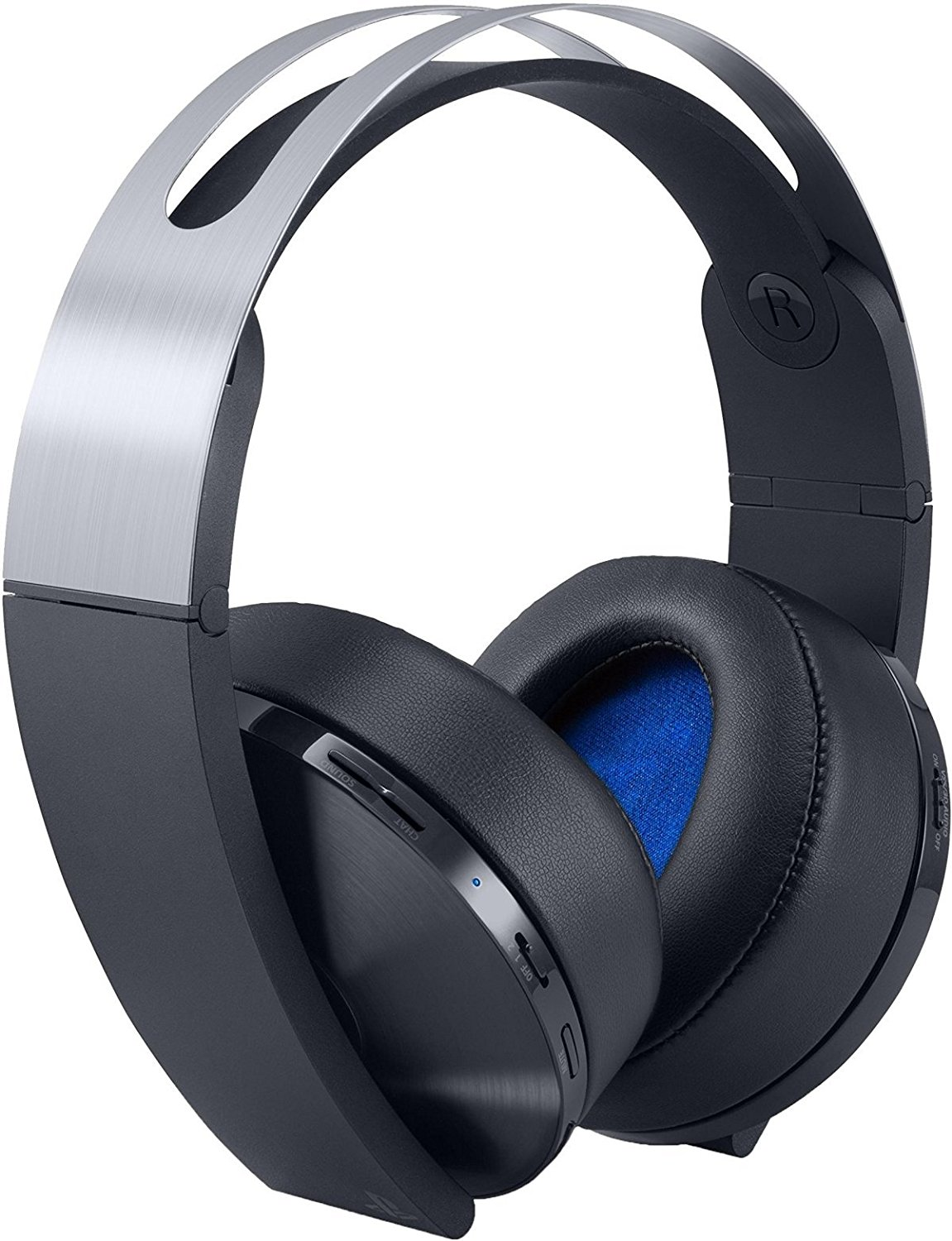 Platinum Wireless Headset PlayStation