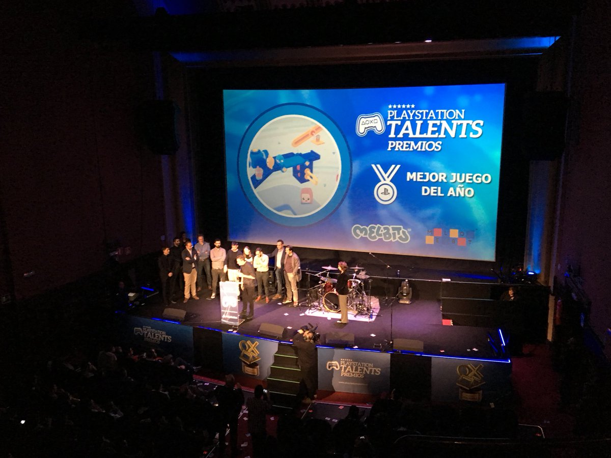 premios playstation 2017