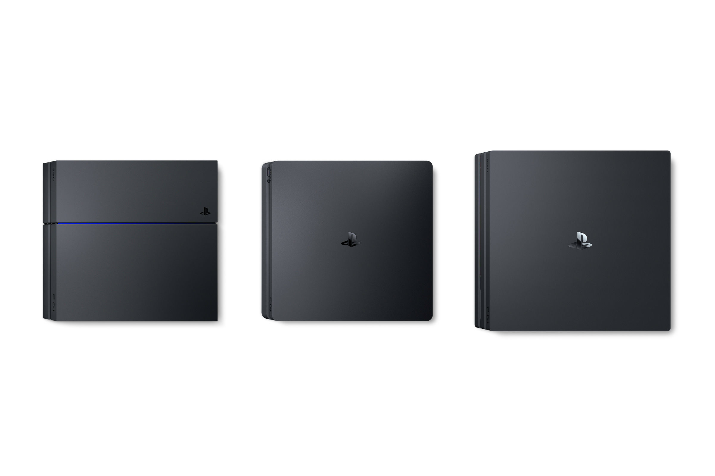 PlayStation 4 PS4 Slim Pro